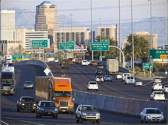 Pima County Defensive Driving